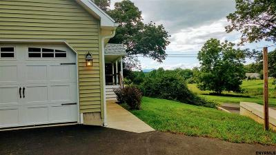 Greene County Single Family Home For Sale: 738 Embought Rd
