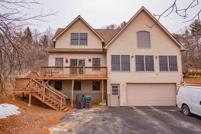 Waterford Single Family Home Price Change: 31 Fonda Rd