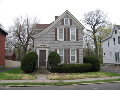 Amsterdam Single Family Home For Sale: 344 Locust Av