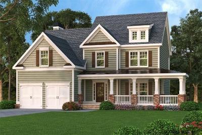 Saratoga County Single Family Home For Sale: 3 Arlington Cir