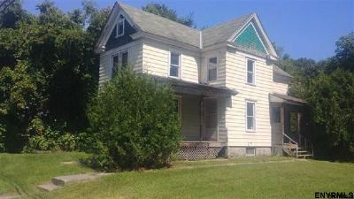 Washington County Single Family Home For Sale: 22 Warren St