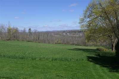 Canajoharie Residential Lots & Land For Sale: Ridge Rd