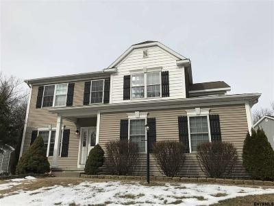 Colonie Single Family Home For Sale: 2 Gabriel Way