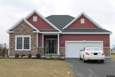 Single Family Home For Sale: Lot 43 Jessica La