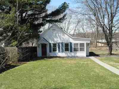 Rensselaer County Single Family Home For Sale: 20 Spruce St