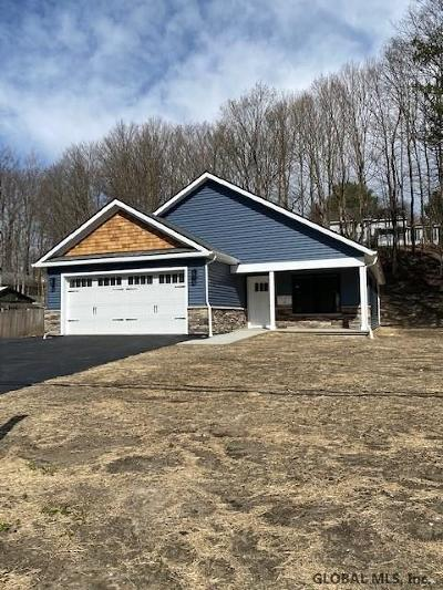 Kinderhook NY Single Family Home For Sale: $219,800