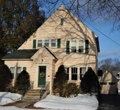 Warren County Single Family Home For Sale: 4 Bowman Av