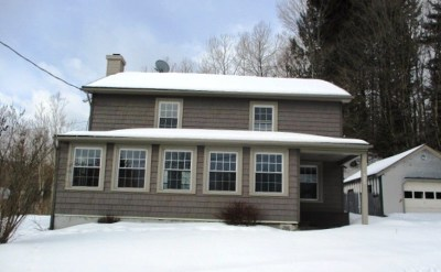 Washington County Single Family Home For Sale: 1717 County Route 16