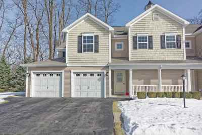 Schenectady County Single Family Home For Sale: 56 Annabelle Pl