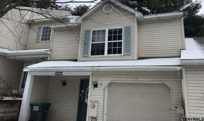 Queensbury, Fort Ann Single Family Home For Sale: 31 Old Mill La