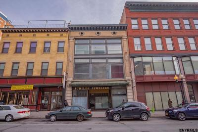 Commercial For Sale: 52 South Pearl St