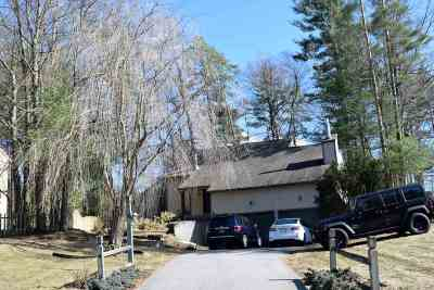 Malta Single Family Home For Sale: 8 Meadow Rue Pl