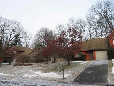 Colonie Single Family Home New: 3 Southwest Way