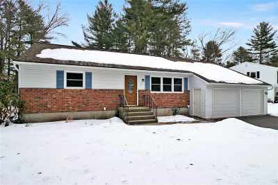 Ballston Spa Single Family Home For Sale: 28 Rip Van La