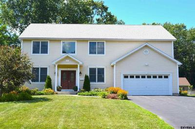 Albany NY Single Family Home New: $439,900
