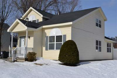 Warren County Single Family Home For Sale: 26 Franklin St