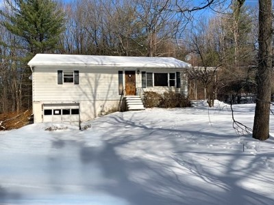 Greene County Single Family Home For Sale: 222 Middlefield Rd