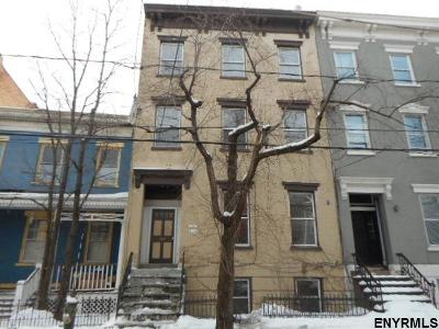 Albany Multi Family Home New: 100 Grand St