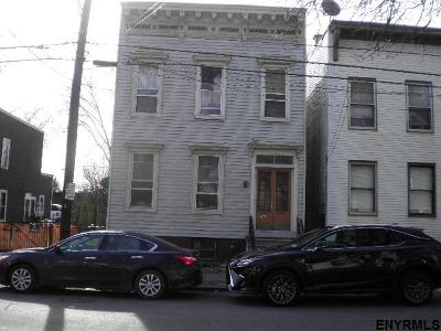 Albany Two Family Home New: 522 3rd St