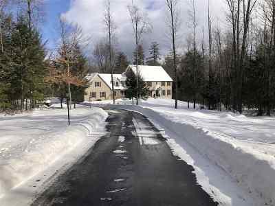 Warren County Single Family Home For Sale: 70 Kirker Dr