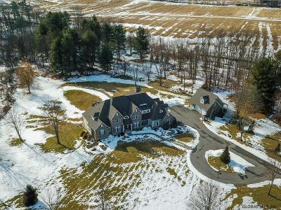 Guilderland Single Family Home For Sale: 2004 West Old State Rd