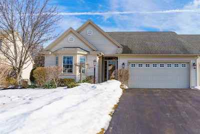 Albany County, Columbia County, Greene County, Fulton County, Montgomery County, Rensselaer County, Saratoga County, Schenectady County, Schoharie County, Warren County, Washington County Single Family Home New: 75 Walden Fields Dr