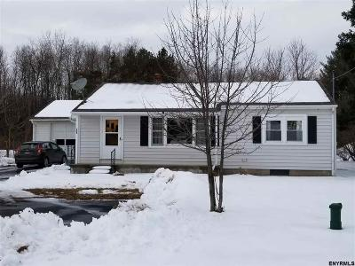 Washington County Single Family Home New: 105 Washington County Route 71