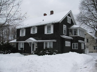 Gloversville Single Family Home New: 20 Oxford Ter