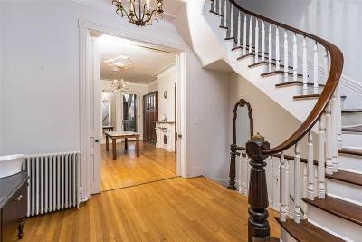Albany Single Family Home For Sale: 471 State St