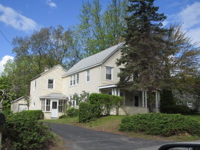 Colonie Single Family Home For Sale: 248 Sand Creek Rd