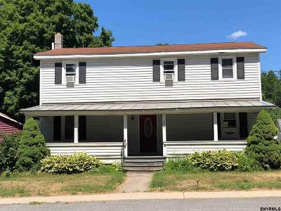 Schoharie County Single Family Home New: 226 Main St