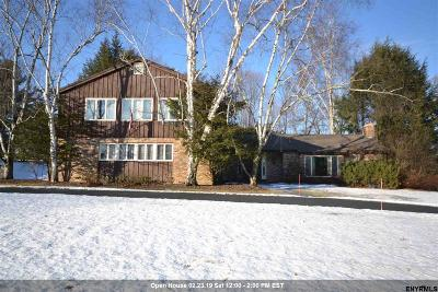 Queensbury, Fort Ann Single Family Home New: 52 Wincrest Dr