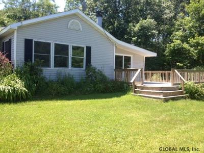 Altamont NY Single Family Home For Sale: $169,400