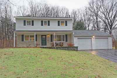 Clifton Park Single Family Home New: 2 Greensboro Blvd