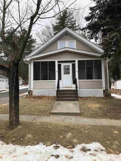 Warren County Single Family Home New: 30 Helen St