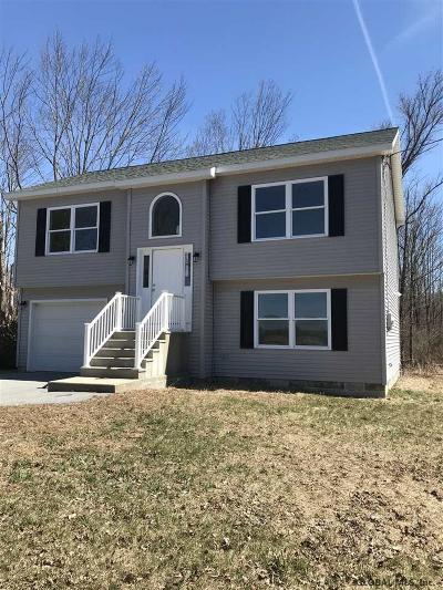 Glenville Single Family Home For Sale: 1116 Sacandaga Rd