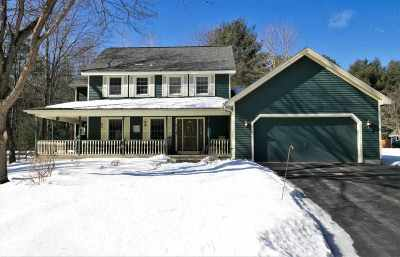 Queensbury, Fort Ann Single Family Home New: 4 Queens La