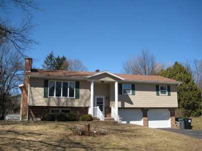 Rensselaer County Single Family Home New: 12 Bayberry Dr