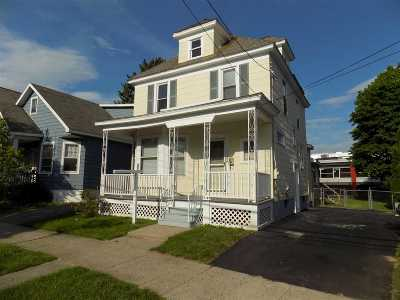 Schenectady Single Family Home New: 1044 Garner Av