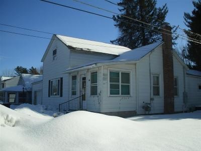 Saratoga Single Family Home New: 4 Congress Av