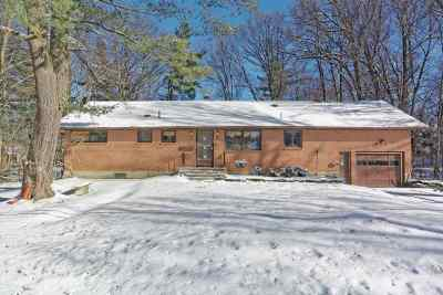 North Greenbush Single Family Home New: 107 Mountainview Ter