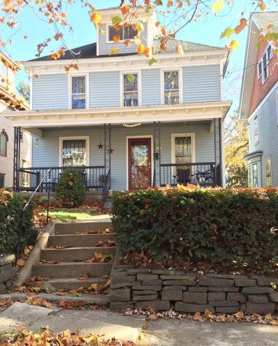 Schenectady Single Family Home New: 131 Elmer Av