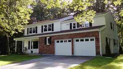 Albany County, Columbia County, Greene County, Fulton County, Montgomery County, Rensselaer County, Saratoga County, Schenectady County, Schoharie County, Warren County, Washington County Single Family Home New: 220 Locust Grove Rd