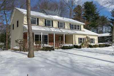 Clifton Park Single Family Home New: 34 Longwood Dr