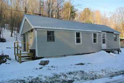 Salem Single Family Home For Sale: 1227 Patterson Hill Rd