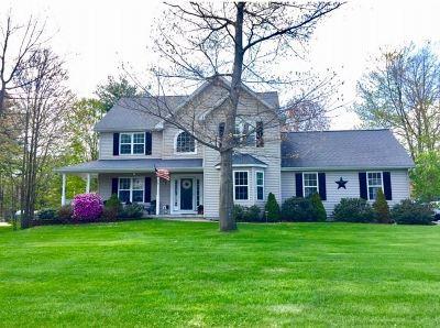 Milton NY Single Family Home New: $429,000
