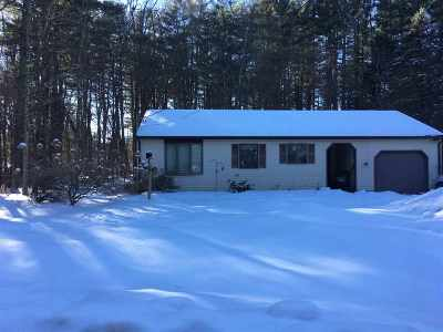 Ballston Spa Single Family Home New: 22 Aldrich Rd