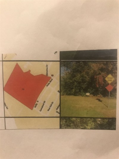 Scotia Residential Lots & Land For Sale: Holly Blvd