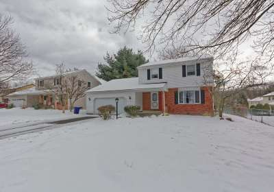 Albany NY Single Family Home New: $234,900