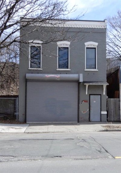 Troy Single Family Home 48hr Contingency: 662 River St